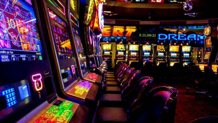 Beginners Guide To Winning Big At Slot Machines: Popular Tips And Tricks