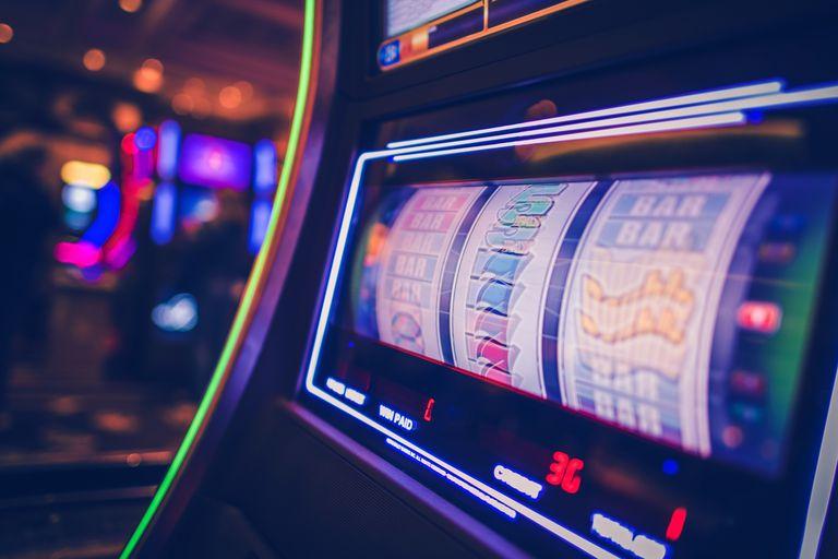 Win Big in an Online Slot Machine Games