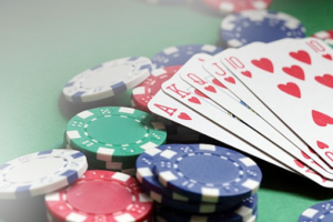 Play Online Gambling and Earn From It